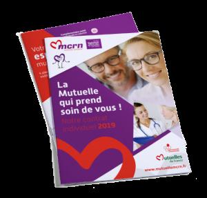 plaquette MCRN mutuelle santé solidaire