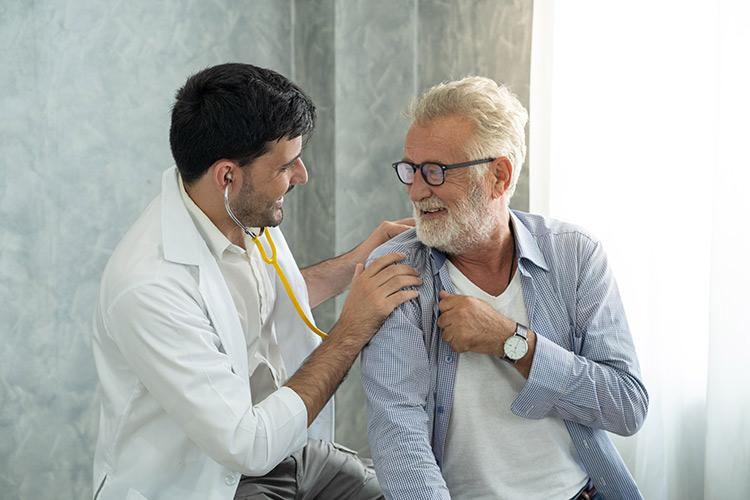 mutuelle santé pour les retraités à Nantes