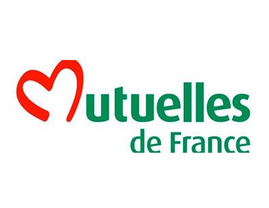 Mutuelles de France logo