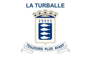 ville La Turballe mutuelle dite communale