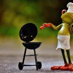 Cuisson au barbecue : nos conseils santé !