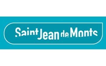 Saint-Jean-de-Monts