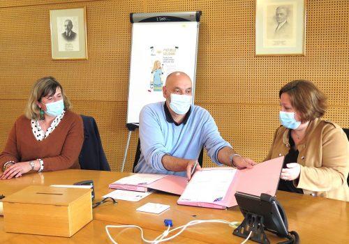 La MCRN devient le partenaire santé de Vallet